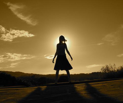 girl+in+the+sun