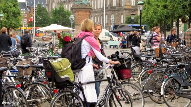 Bicycles (2)