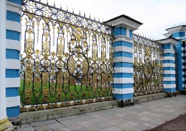 Catherine wall